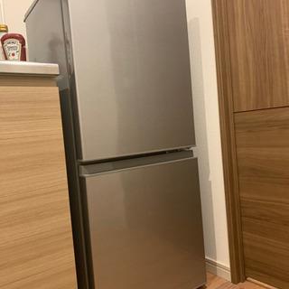 AQUA アクア 冷蔵庫