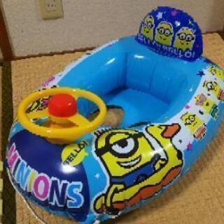 ベビー 子供 浮き輪 水着 スイミングパンツ 男の子