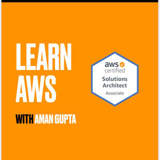 Learn AWS (Amazon web services)