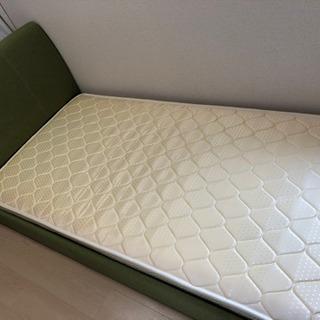 【5月特別価格】ニトリ シングルベッド