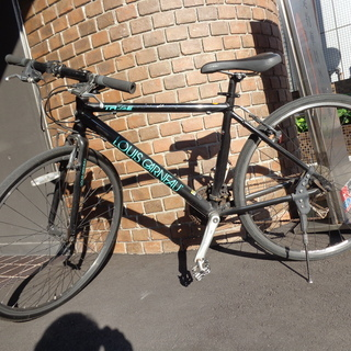 ルイガノ クロスバイク 470サイズ