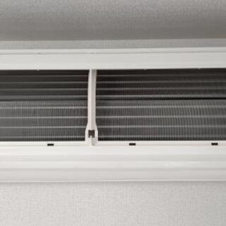 エアコン取り付け・取り外し・移設・ガス(冷媒)補充など