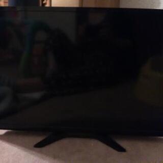 32インチ テレビ 2016年購入 オリオン