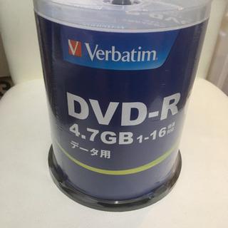 DVD-R 100枚➕おまけ