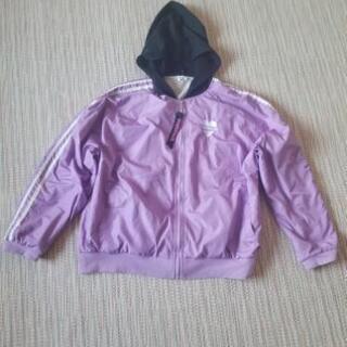 紫 パープル 好き 小5 小4 小3 ガールズファッション