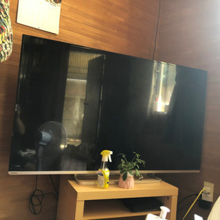 50インチ テレビ