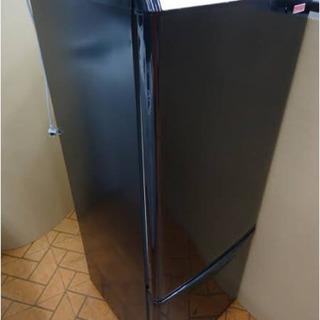 🌈大き目🥺168L✨Panasonic💕冷蔵庫‼️当日配送🚘長期...