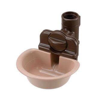 ペット 用自動給水器(お皿式)