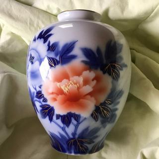 深川製 花瓶 中古 - 世田谷区