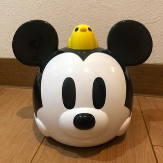 タカラトミー ミッキーマウス いっしょにおいでよ