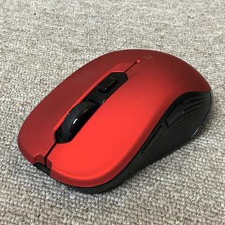 マウス Mサイズ ワイヤレス 5ボタン