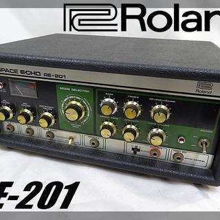 動作品【 Roland/ローランド 】SPACE ECHO/テー...