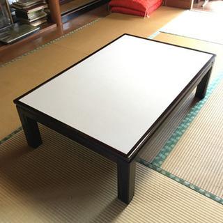 リバーシブル テーブル 【値下げしました】