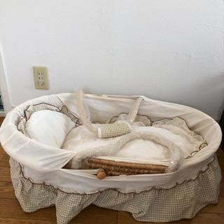 ベビー 新生児用 ベッド