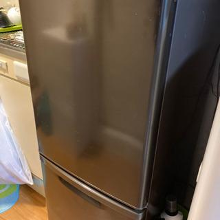 【取引中】冷蔵庫Panasonic 138L*6/23前後…