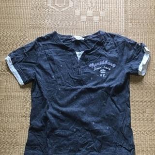 008 星柄Tシャツ