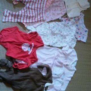 80~90女の子服