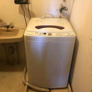三洋洗濯機 7キロ