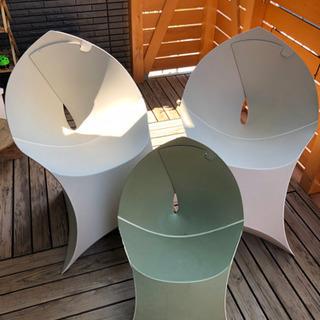 オランダ製 flux chair フラックスチェア 2脚セット
