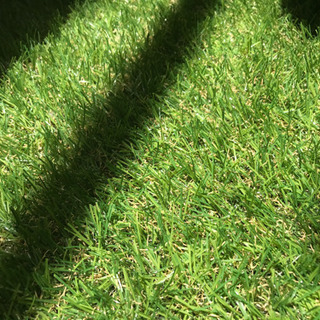 新品未使用!人工芝約5メートルと切れ端