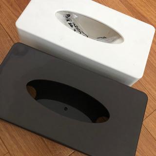 ティシュケースボックス