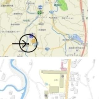 ★貸土地★ 岸和田市内畑町 289坪 #資材置き場 #トラック駐...