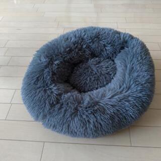 【決定しました!】ペット用ベッド(猫用に購入)※ご希望に応じて木...