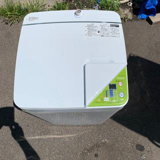 極美品 Haier ハイアール 全自動電気洗濯機 JW-K33F...