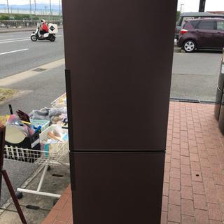 美品 2017年製 SHARP シャープ 271L冷蔵庫 SJ-...
