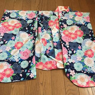 120サイズ袴