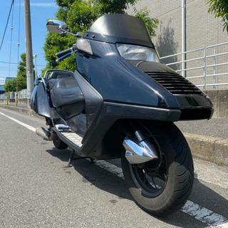 ホンダ フュージョンX 黒(値下げあり)