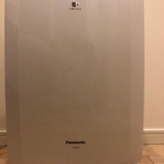 Panasonic ナノイー 加湿空気清浄機