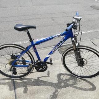 マウンテンバイク GIANT Rock5500 26インチ