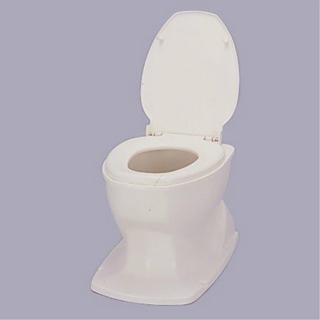 据え置き式 サニタリー 洋式トイレ