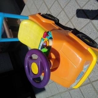 幼児用足こぎ車