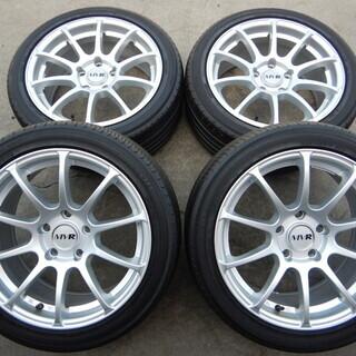 MVR 17インチ BMW3シリーズ、Z4などに!