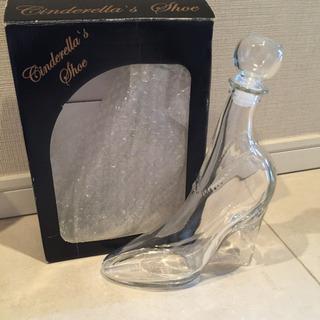 ガラスの瓶 リキュール 花瓶 ハーバリウム dly ハンドメイド...