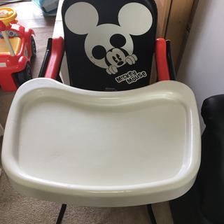子どもの椅子