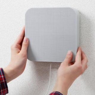 壁掛け式 Bluetooth スピーカー MUJI 無印良品