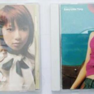 EVERY LITTLE THING 2枚セット