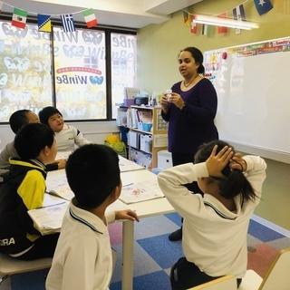 子供のための英語・英会話ならWinBe王子公園校