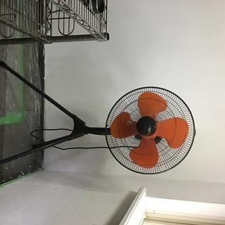 工業用扇風機大型