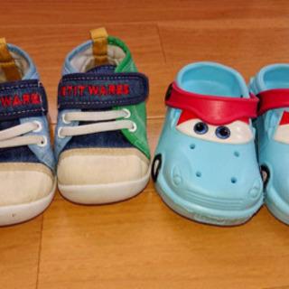 子ども用 13.0cm 靴 サンダル