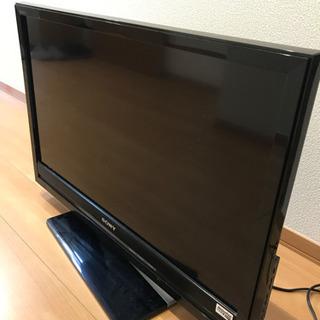 SONY ソニー 液晶テレビ KDL-32F1 08年製 リモコ...