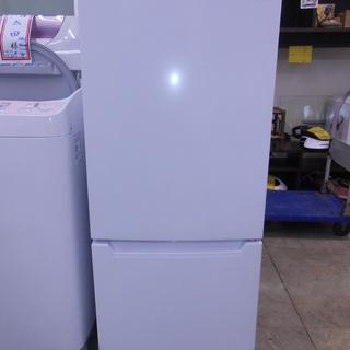 ヤマダ電機 高年式2019年 117L冷蔵庫