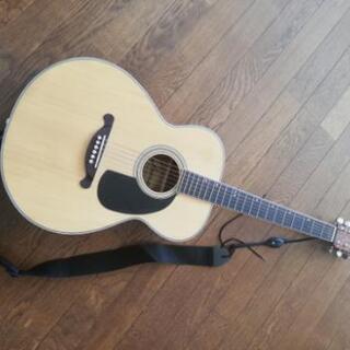 アコースティックギター James : JF350NA