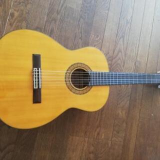 クラシックギター 阿部保夫 : 318