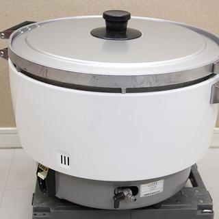 パロマ 業務用 ガス炊飯器 プロパンガス LPガス PR-8CS...