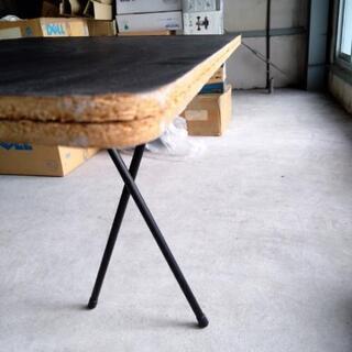 折りたたみ机 - 家具