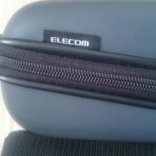 ELECOM カメラハードケース